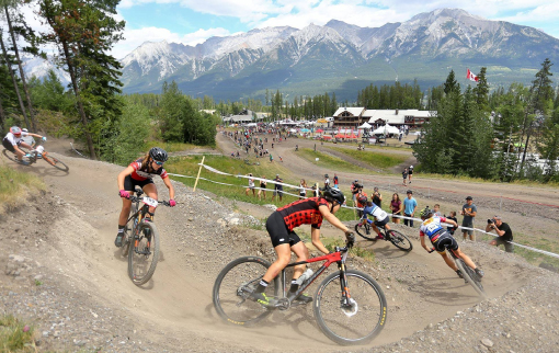 Canmore Mtn Bike Nationals