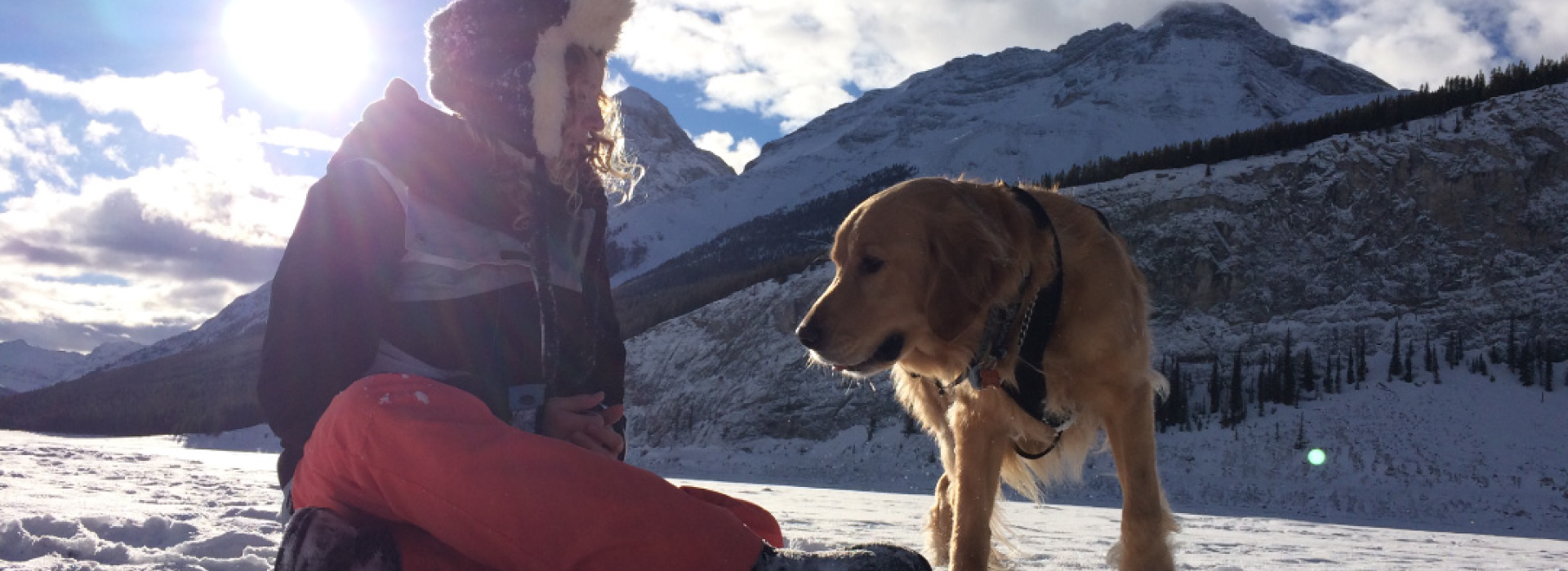 Canmore Pet Friendly