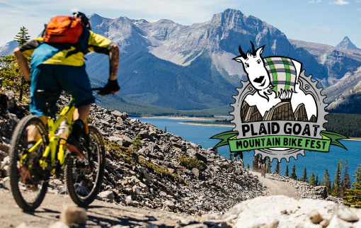 Plaid Goat Mtn Bike Festival