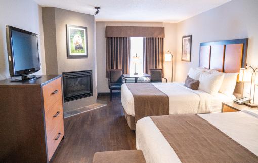 Superior Hotel Room