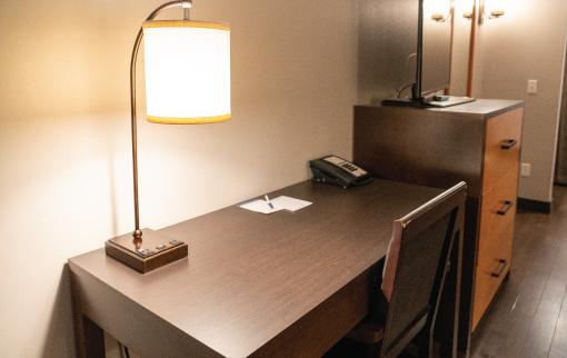 Superior Hotel Room King