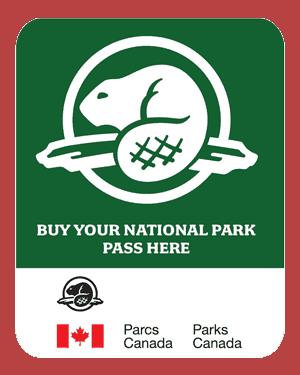 Banff National Park Pass